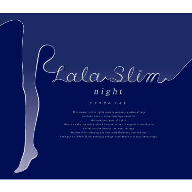 Lala Slim night